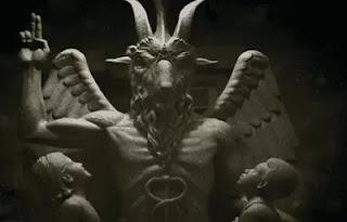 حقائق عن تمثال الشيطان بافوميت ابن ابليس