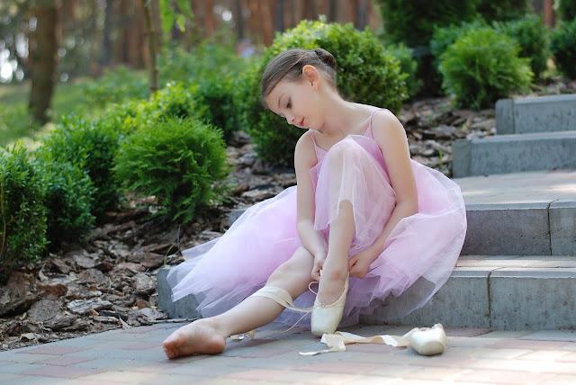 A arte de Bailar