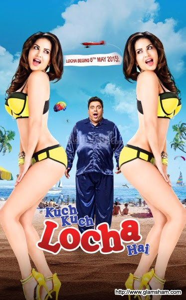 Sunny Leone, Ram Kapoor, Evelyn Sharma 2015 Bollywood upcoming hindi movie Kuch Kuch Locha Hai wiki, Shooting, release date, HD Poster, Hot pics, Latest news info