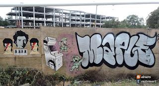 maple propas arte urbano
