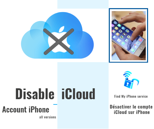 Comment désactiver le compte iCloud sur iPhone