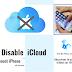 Comment désactiver le compte iCloud sur iPhone - toutes les versions