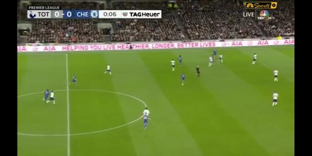 ⚽️⚽️⚽️ Premier League Live Tothenham Vs Chelsea  ⚽️⚽️⚽️ .