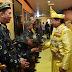 Sultan Mizan Bertitah Semua Pihak Eratkan Kerjasama