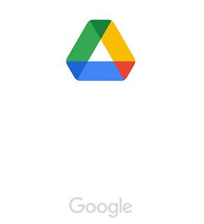 Buka Aplikasi Google Drive