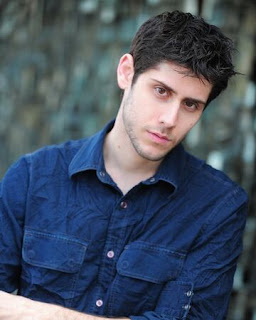 Voice Actor Ben Diskin