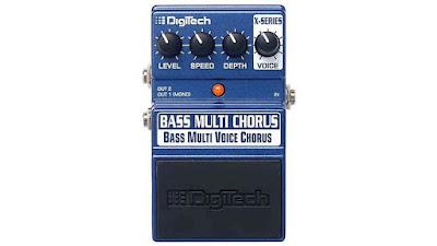 Panduan Memilih Effect Bass yang Bagus