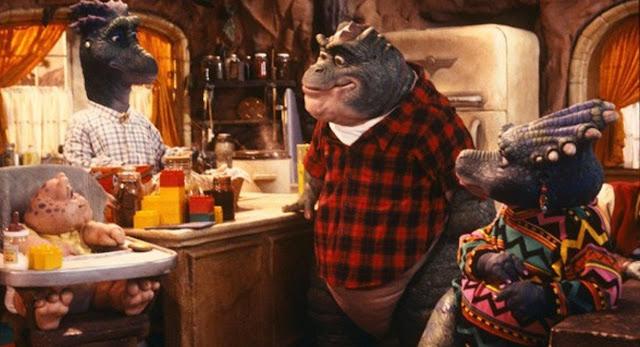 Dinosaurios Serie La Familia Sinclair El mundo de los dinosaurios explicado para niños con imágenes y video. dinosaurios serie la familia sinclair