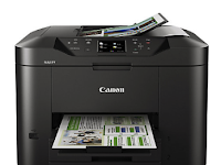 Canon MAXIFY MB2350 Driver Download - Windows, Linux, Mac