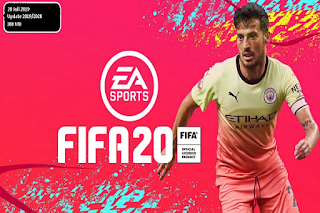 Download Game Android  DLS 2020 Mod FIFA 20 Volta 2019/2020