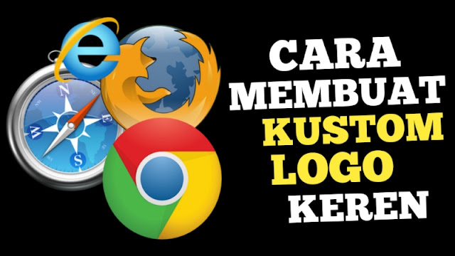 Ide Desain Logo Bisnis