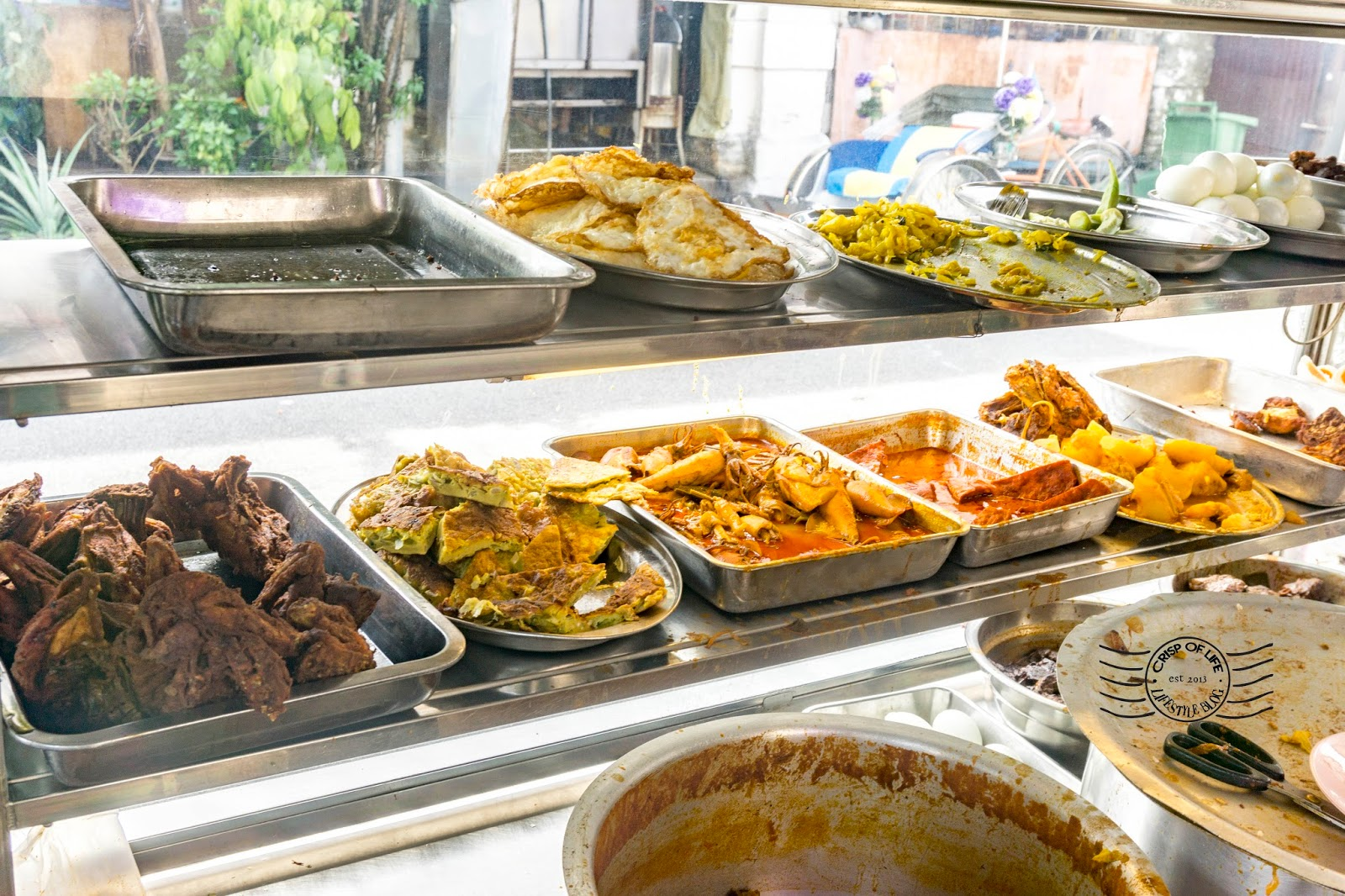 Nasi Kandar Imigresen Penang