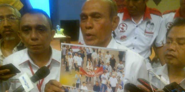 Kivlan minta pemerintah sediakan dana perang untuk lawan PKI