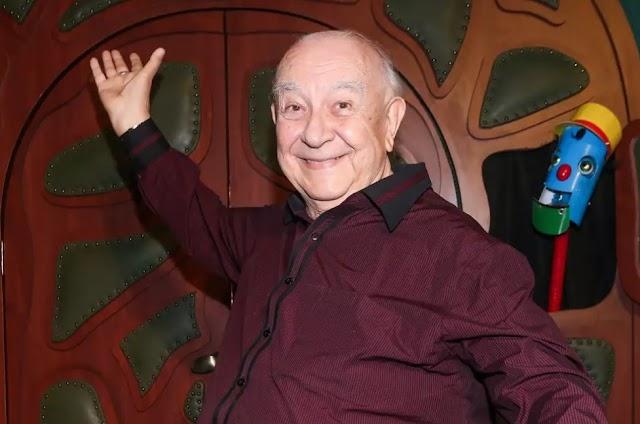 Morre aos 82 anos Sérgio Mamberti, o querido Dr. Vitor do Castelo Ra-tim-bum