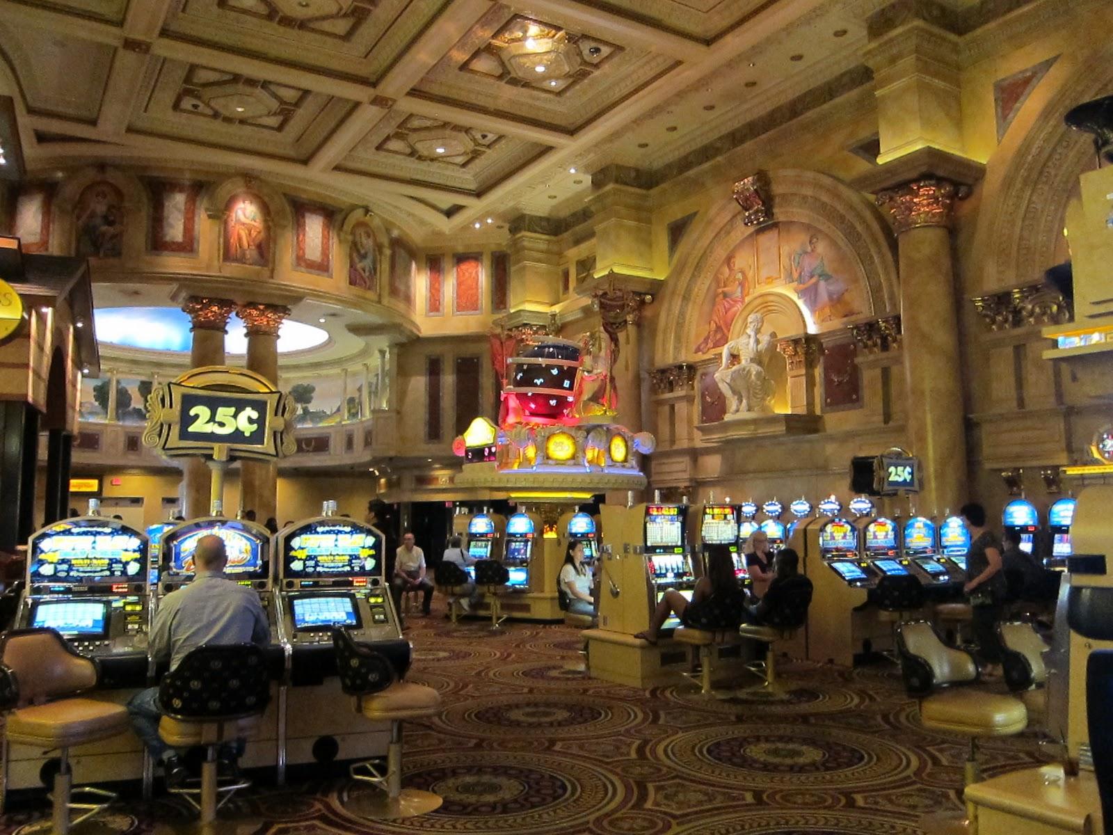 Ceasers Casino