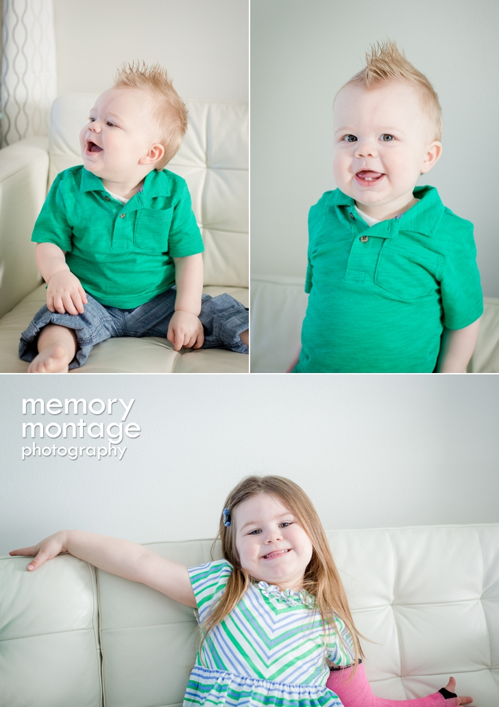 Photo Fun with the Brulotte Kids | | Yakima Family Photography