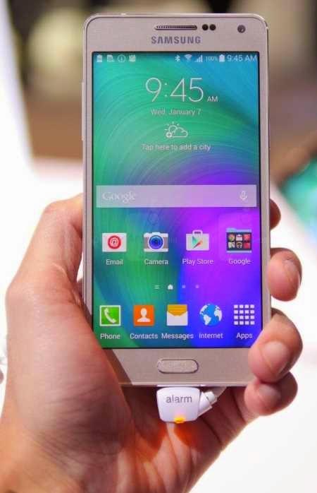 Spesifikasi Dan Harga Samsung Galaxy A Terbaru