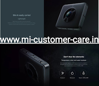 What is the price-review of MI Sphere Camera Kit?