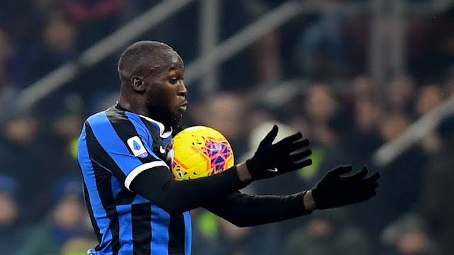 I am here to win - Romelu Lukaku, Inter Milan newfound king, Romelu Lukaku on the score sheet again