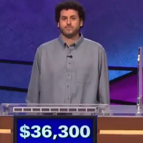 Image result for jeopardy frown