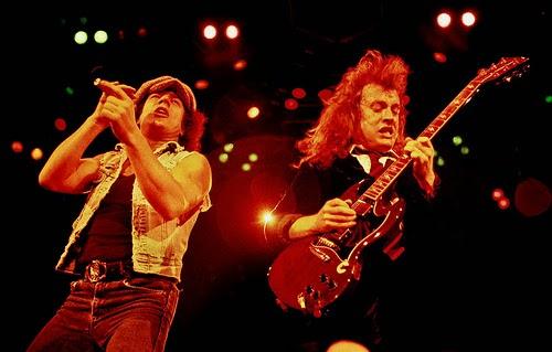 1982 Billboard #1 Album Slideshow