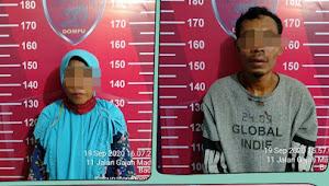 Dua Pencuri dan Seorang Penadahan di Dompu Berhasil Digulung Polisi