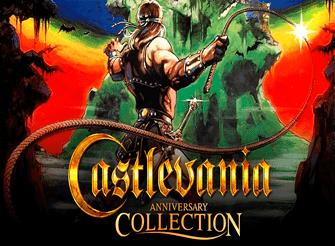 Castlevania Anniversary Collection [Full] [Ingles] [MEGA]