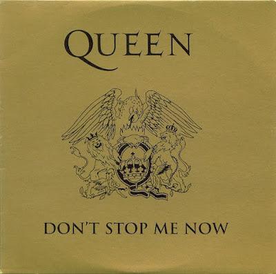 Don't Stop Me Now (Official Video) - Queen Lyrics