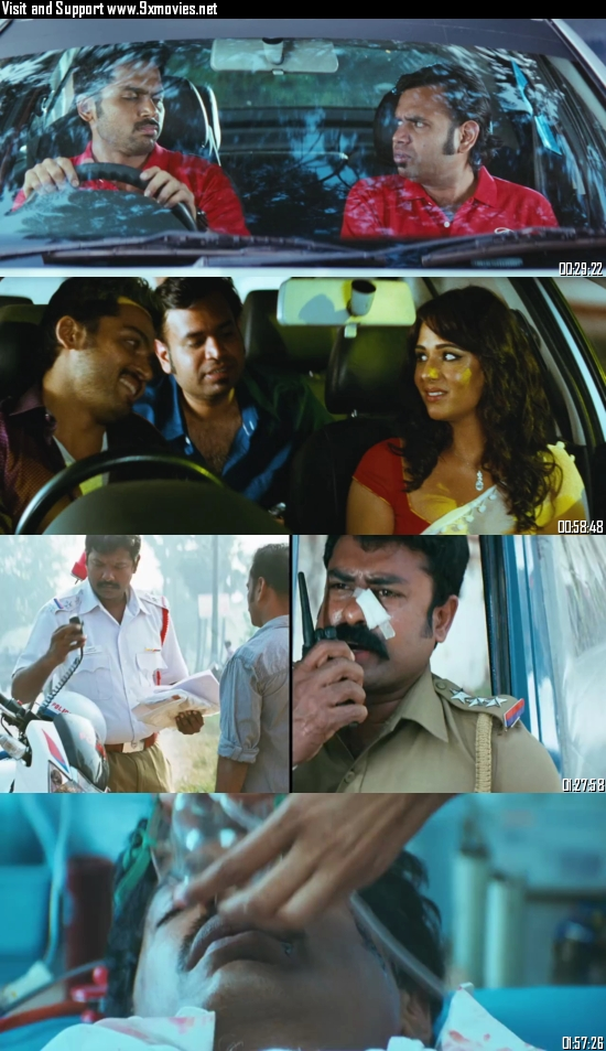 Biriyani 2013 UNCUT Dual Audio Hindi 720p BluRay