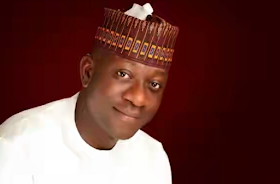 Reps Expose Reasons Behind Jibrin's Removal - See What They Said