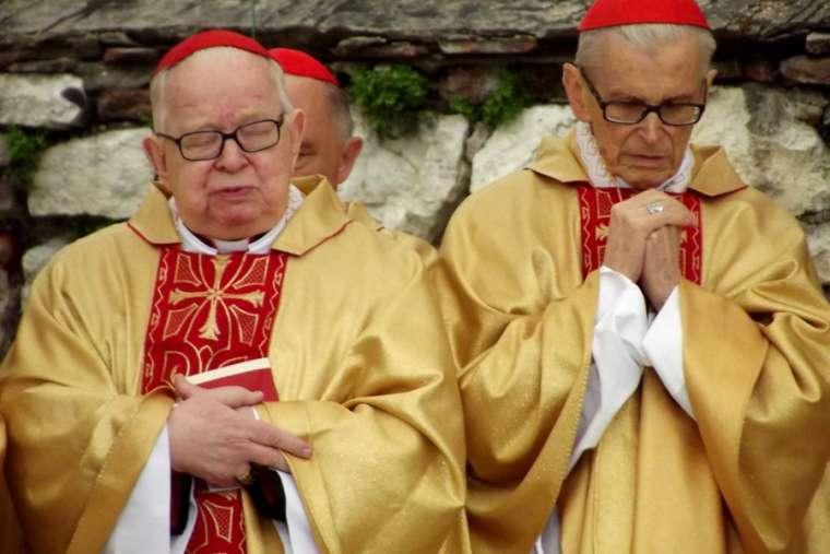 Kardinal Gulbinowicz Meninggal Sepuluh Hari Setelah Sanksi Vatikan Diberikan