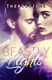 Beastly Lights by Theresa Jane