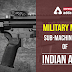 Military Might: Sub - Machine Guns of Indian Army