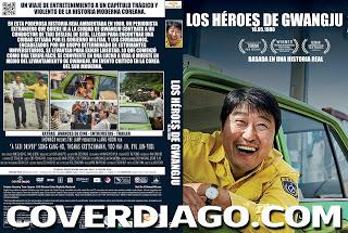 A Taxi Driver - Los héroes de Gwangju