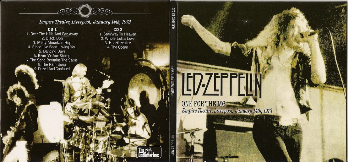 t u b e led zeppelin 1973 01 14 liverpool uk sbd flac. Black Bedroom Furniture Sets. Home Design Ideas