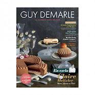 Je suis conseillère    Guy Demarle sur Cherbourg et sa région