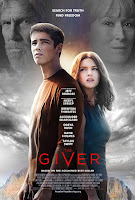 Film The Giver (2014) Full Movie