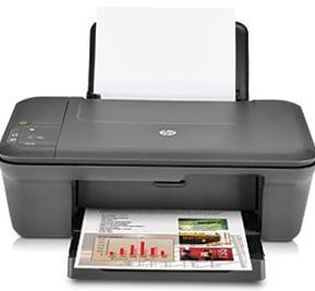 Hp Deskjet 2050 Printer Driver Download