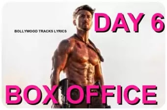 Baaghi-3-Box-Office-Collection-Day-6
