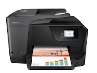 HP OfficeJet 8702 Driver Download