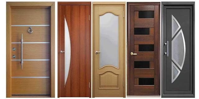 12 Jenis Pintu Berdasarkan Material Dan Fungsi Jangan Salah Pasang Rumahku Unik