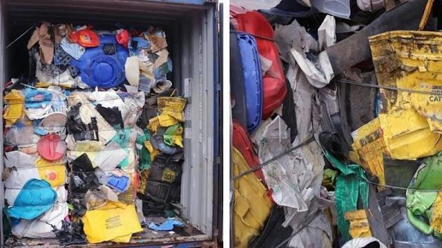 Ternyata Ini Alasan Indonesia Impor Sampah