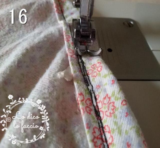 cuci elastico