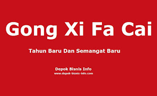 Bisnis, Gong Xi Fa Cai, Orang Tionghoa, Bisnis Orang Tionghoa