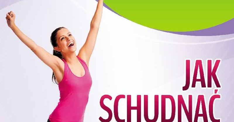 Jak schudnąć 25 kg lekko, łatwo i przyjemnie (Aneta Śladowska) książka w sklepie sunela.eu