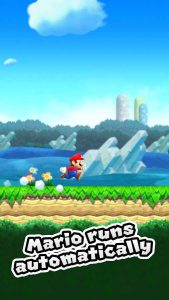 Super Mario Run APK MOD Full Version