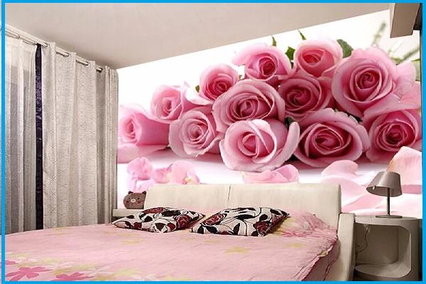 romantic bedroom paintings
