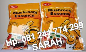 Mushroom Essence