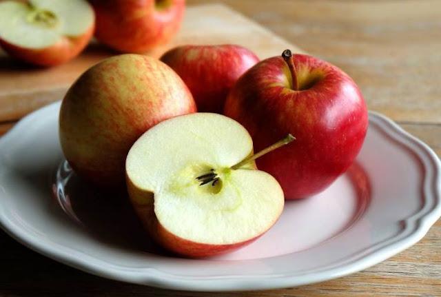 Rasakan 15 Manfaat Apel Merah Untuk Kesehatan yang Sudah Teruji