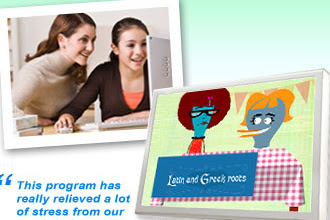 Homeschool Software Curriculum for Your Children
